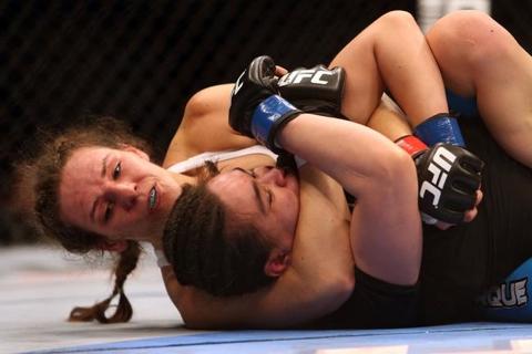 Alexis-davis-UFC175