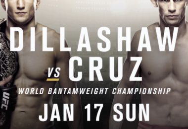 ufc_fight_night_81_dillashaw_cruz_mma_poster