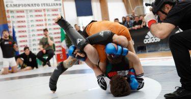 7Campionato Italiano di MMA
