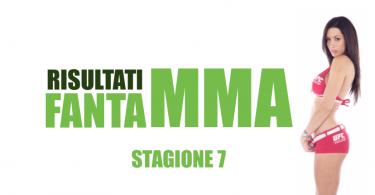 risultati FantaMMA-stagione 7-