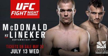 UFC-Fight-Night-90-McDonald-vs-Lineker-Poster