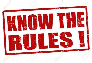 nuove regole MMA